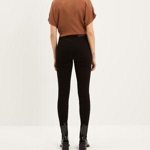 GUC Frank & Oak | black skinny jeans